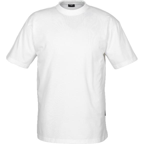1cab523c0a6 Mascot Java T-Shirt weiss, 100% Baumwolle | www.rosa-moser.at