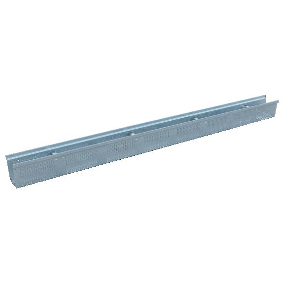 aco drain profiline rinne l 200cm bh 14cm br 13cm www. Black Bedroom Furniture Sets. Home Design Ideas