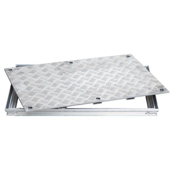 Aco toptek solid schacht deckel 40x60cm wasserd www for Deckel revisionsschacht